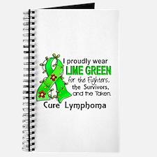 For Fighters Survivors Taken Lymphoma Journal