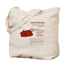Tryptophan Tote Bag