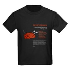 Tryptophan T