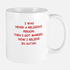 marriage Mugs