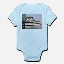 Celebrity Constellation cruise ship, Ams Body Suit