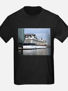 Celebrity Constellation cruise ship, Amste T-Shirt