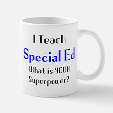 teach special ed Mug