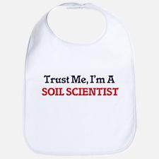 Trust me, I'm a Soil Scientist Bib
