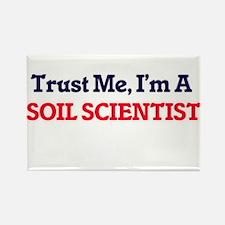 Trust me, I'm a Soil Scientist Magnets