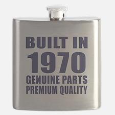 Built In 1970 Flask