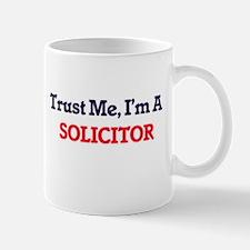 Trust me, I'm a Solicitor Mugs