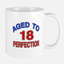 18 Aged To Perfection Mug