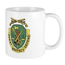 Military Police Corps <BR>Mug 1
