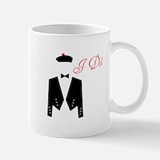 I Do Mugs