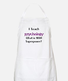 Unique Freud Apron