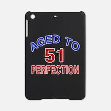51 Aged To Perfection iPad Mini Case