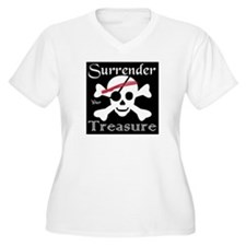 Surrender Your Treasure T-Shirt