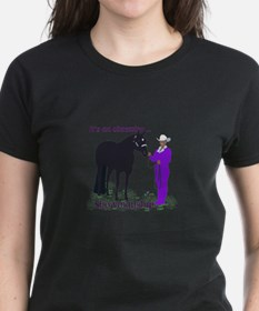 showmanshipobsession T-Shirt