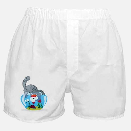 Cute Funny nightshirts Boxer Shorts