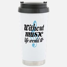 Unique Famous singers Travel Mug