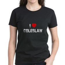 I * Coleslaw Tee