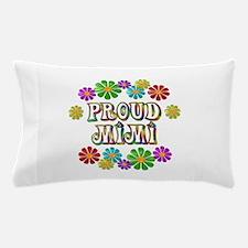 Proud Mimi Pillow Case