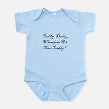 Romantic Baby Infant Bodysuit
