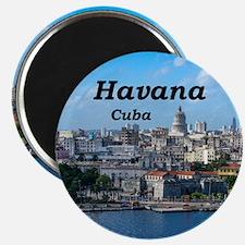 Havana (Cuba) Magnet
