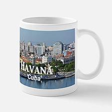 Havana (Cuba) Mug