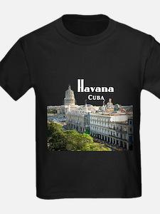 Havana (Cuba) T