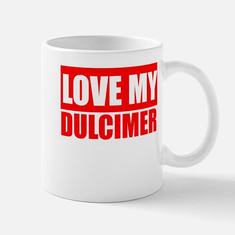 I love Dulcimer Mugs