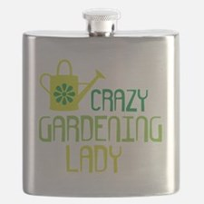 Unique Gardening Flask