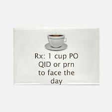 Coffee Prescription Magnets
