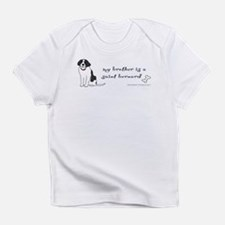 Unique Dog big brother Infant T-Shirt