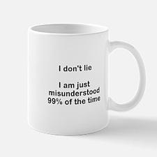 Unique Layer Mug