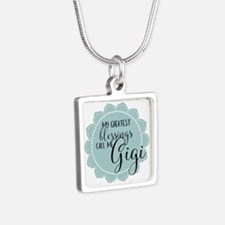 Gigi's Greatest Blessings Necklaces