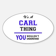 It's CARL thing, you wouldn't understand Decal