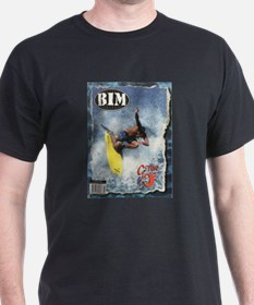 bim-cover-art-03 T-Shirt