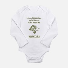 Miniature Australian Shepherd Body Suit