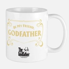 Godfather - Be My Friend Mug