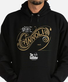 Godfather - Cannoli Hoodie (dark)