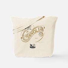 Godfather - Cannoli Tote Bag