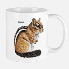 Ground Squirrel Chipmunk Mug