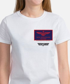 top gun goose Women's T-Shirt