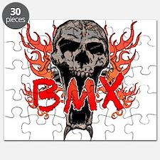 BMX skull 2 Puzzle
