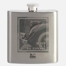 Godfather - Big Blood Expense Flask