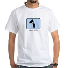Color Guard (BLUE) Shirt