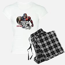 Captain America: Civil War Pajamas
