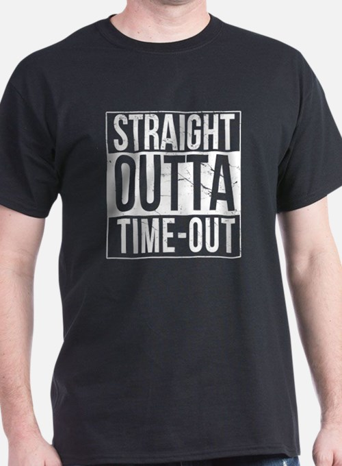 Cute Time out T-Shirt