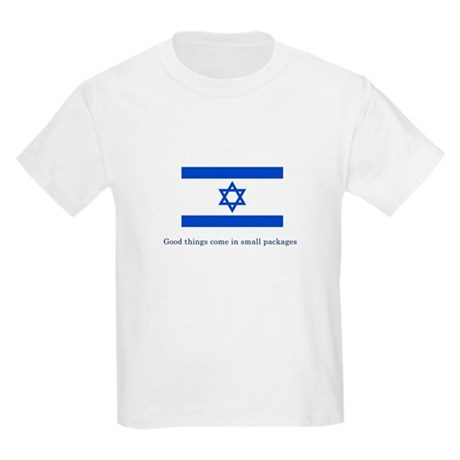 small Kids Light T-Shirt