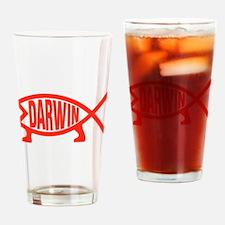 Unique Science reason Drinking Glass