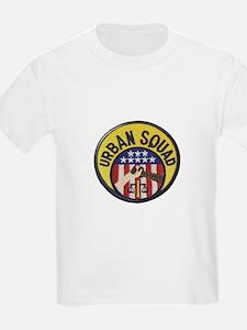 NOPD Urban Squad T-Shirt