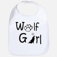 Wolf pack Bib