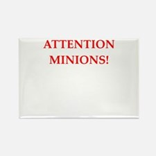 attention! Magnets